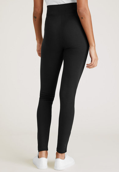 Marks & Spencer Skinny fit dzsörzéleggings női