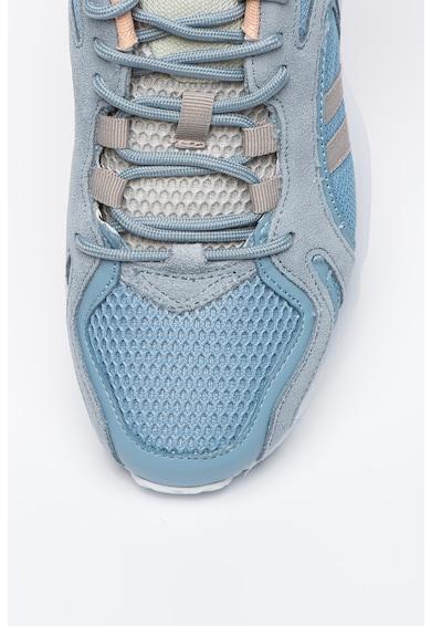Diadora Whizz 370 sneaker nyersbőr szegélyekkel női