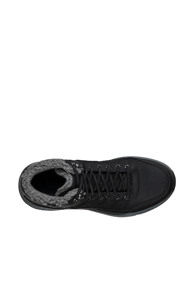 Skechers Benago Voren cipő plüssbetétekkel férfi