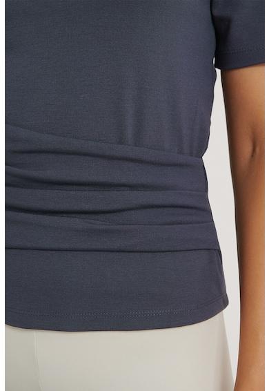 NA-KD Modáltartalmú felső rövid ujjakkal női