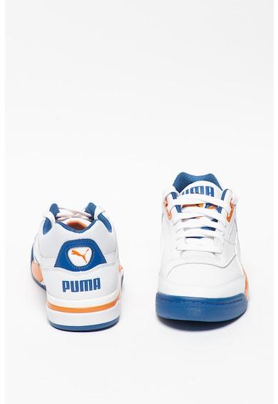 Puma Palace Guard sneaker műbőr betétekkel férfi