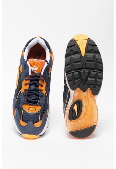 Puma Cell Ultra Go sneaker bőrbetétekkel férfi