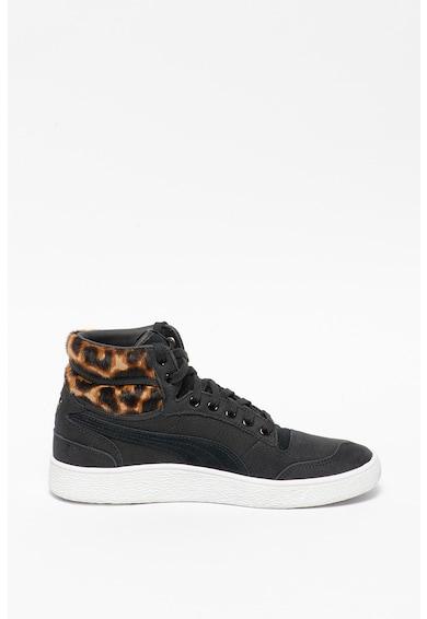 Puma Ralph Sampson Wild uniszex bőr sneaker női