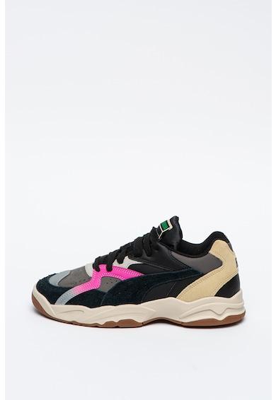 Puma Performer Rhude bőr és műbőr sneaker női
