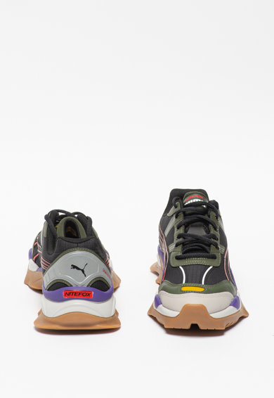 Puma Nitefox Offroad sneaker colorblock dizájnnal férfi