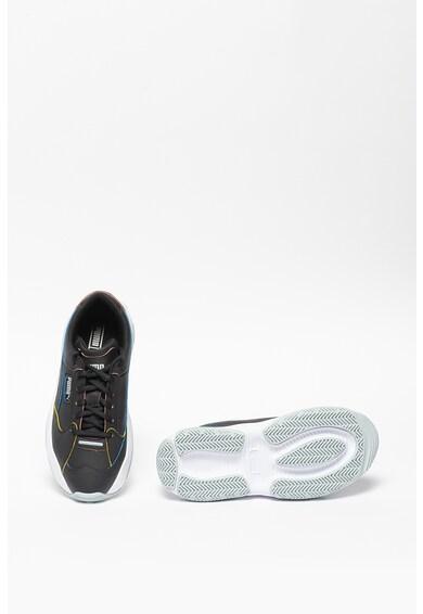 Puma Storm.y Pop műbőr sneaker női