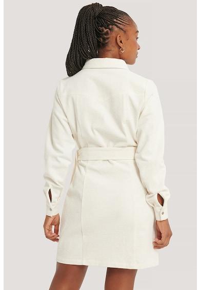 NA-KD Kordbársony ingruha megkötővel a derékrészen női
