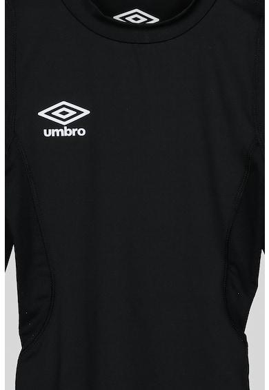 UMBRO Crew Baselayer szűk fazonú felső Lány