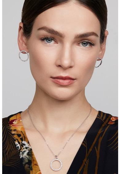 Ted Baker Linzi nyaklánc kristályokkal díszítve női