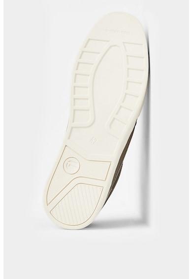 G-Star RAW Pantofi sport de piele ecologica Rackam Core Barbati