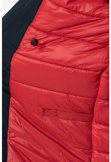 SUPERDRY Everest télikabát levehető műszőrme szegéllyel férfi