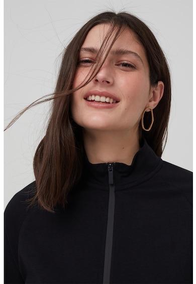 OVS Cipzáros pulóver rövid gallérral női