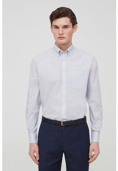 OVS Texturált hatású ing férfi