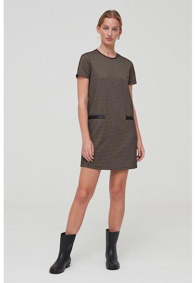 OVS Tyúklábmintás miniruha női