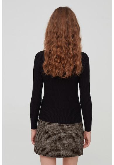 OVS Texturált finomkötött pulóver női