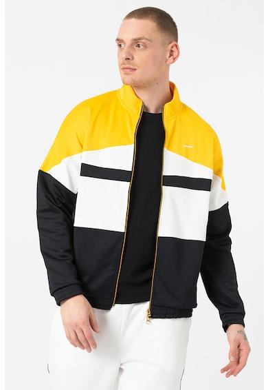 Supra Innenstad cipzáros pulóver férfi