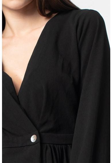 Missguided Bővülő fazonú miniruha női