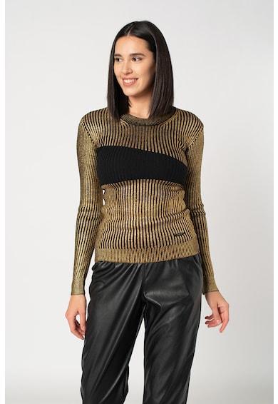 Custo Barcelona Szűzgyapjú-tartalmú pulóver női