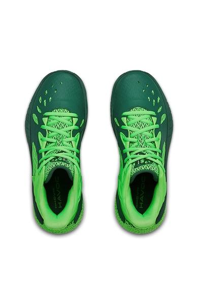 Under Armour Hovr Havoc 3 uniszex cipő kosárlabdázáshoz női