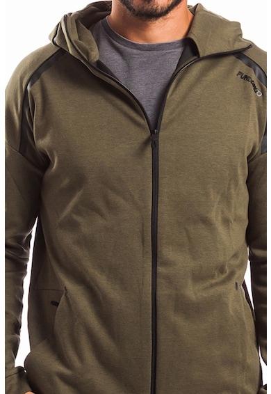 Fundango James kapucnis pulóver férfi