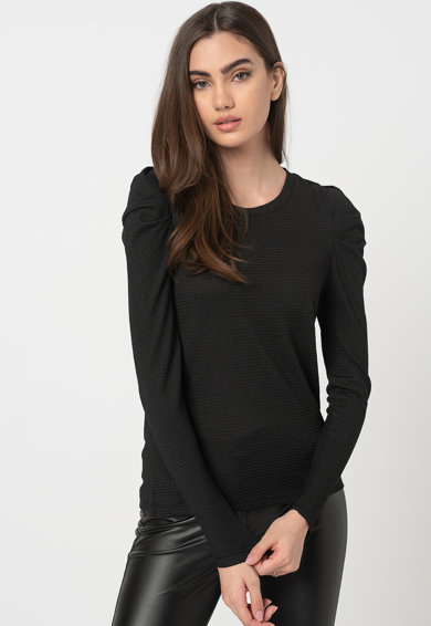 Haily's Bluza cu maneci bufante Sophie Femei