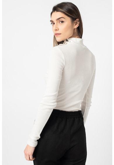 Haily's Nina garbónyakú pulóver díszgombokkal női
