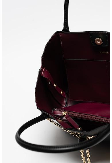 NINE WEST Felicity shopper fazonú műbőr táska női