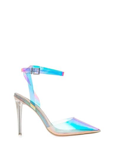Il Passo Lucille színjátszós magassarkú cipő női