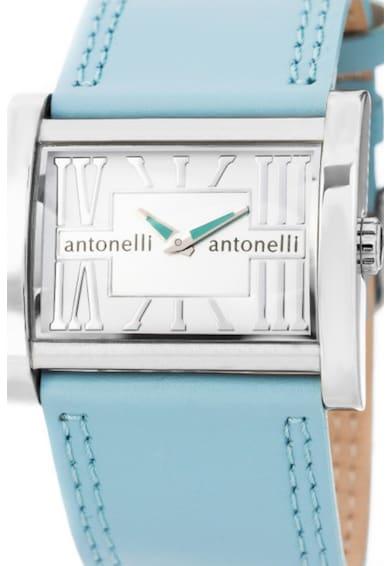 Antonelli Analóg karóra szögletes tokkal női