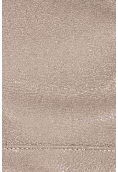 Zevo Corina texturált bőr válltáska női