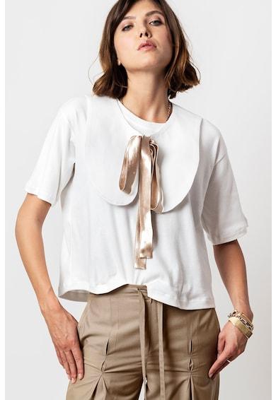 Andrea Szanto Bubigallérú póló női