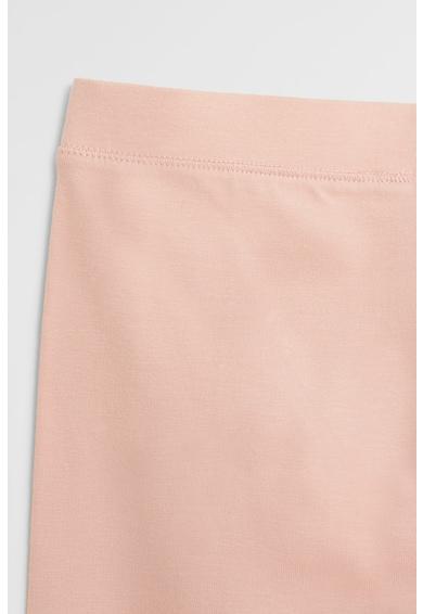 Mango Elio organikuspamut-tartalmú leggings Lány