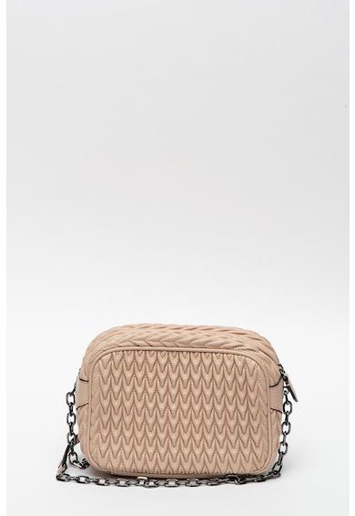 Emporio Armani Keresztpántos steppelt műbőr táska női