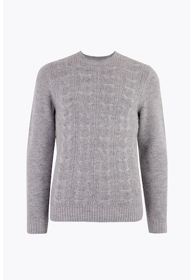 Marks & Spencer Kerek nyakú pulóver férfi