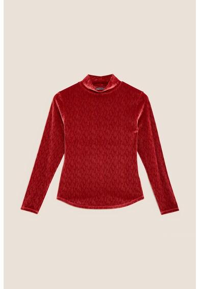 Marks & Spencer Bluza cu guler scurt Femei