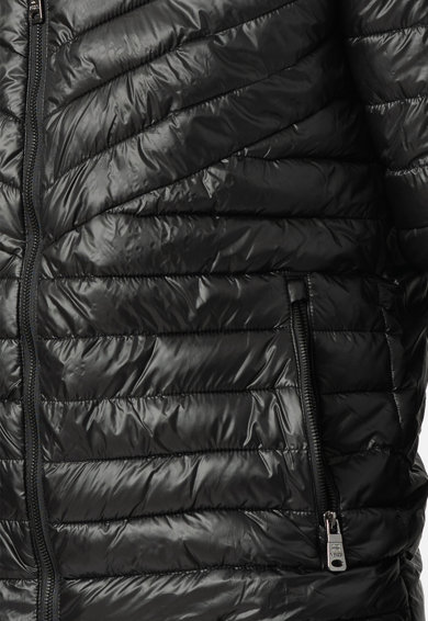 Geographical Norway Alfred könnyű télikabát kapucnival férfi