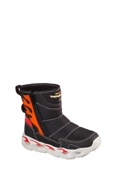 Skechers Cizme de iarna Thermo Flash Heat Baieti