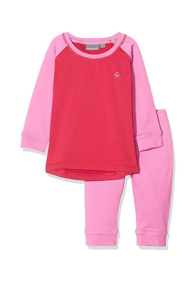 Color Kids Termó sí aláöltöző felső és leggings szett Lány