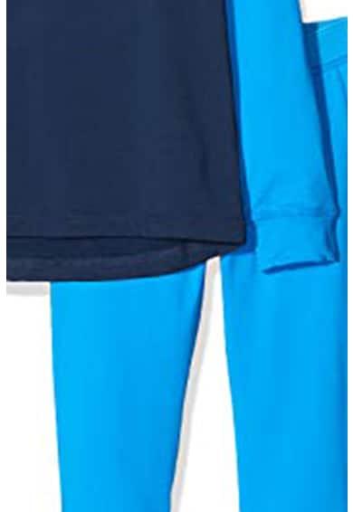 Color Kids Set de bluza termica si colanti pentru ski Fete