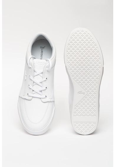 Lacoste Bayliss bőr és műbőr sneaker férfi
