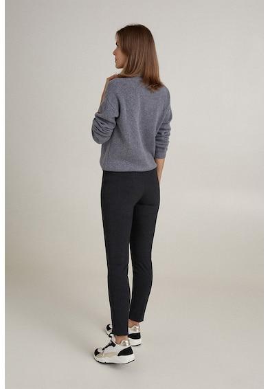 Oltre Pantaloni eleganti din amestec de lana Femei
