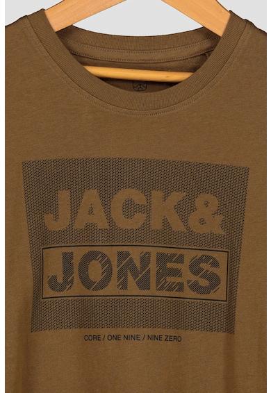 Jack&Jones Logómintás felső Fiú