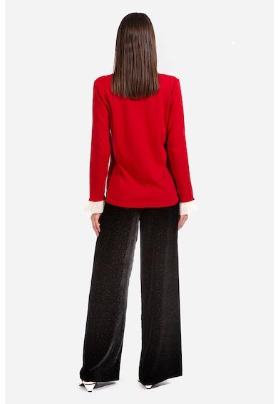 Acob à porter Selyemmasnis pulóver női