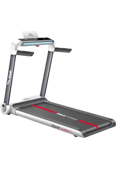 Kondition Banda de alergare Voit Superfit, 2 HP, 15 km/h V-max, suprafata alergare: 121x46 cm, pliabila Femei