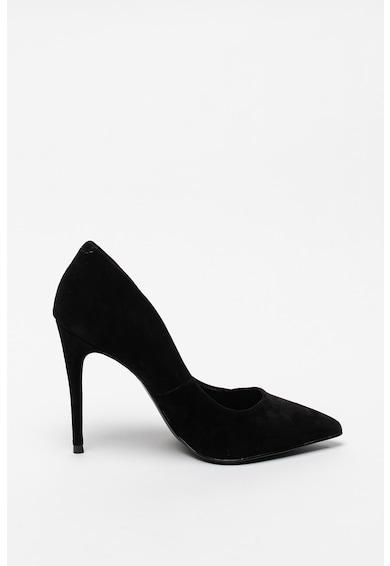 Steve Madden Pantofi stiletto de piele intoarsa Daisie Femei
