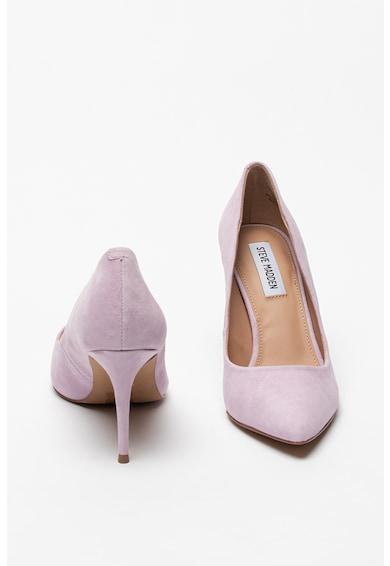 Steve Madden Pantofi stiletto de piele intoarsa Lili Femei