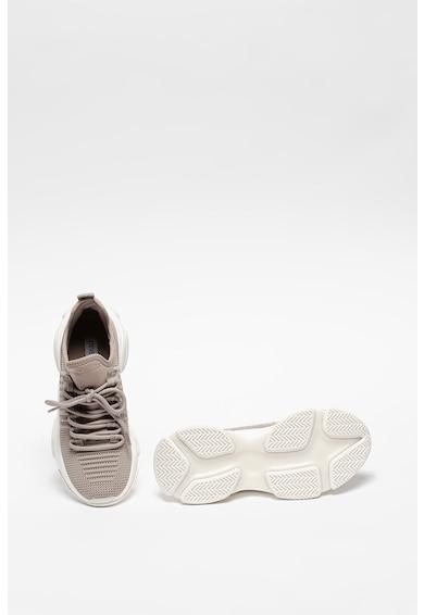 Steve Madden Pantofi sport de plasa cu talpa masiva Mac Femei