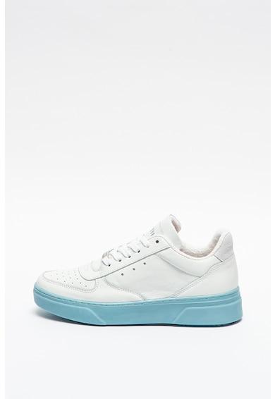 Steve Madden Кожени спортни обувки Darma Жени