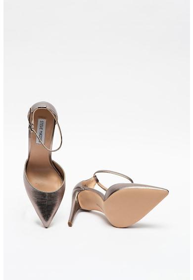 Steve Madden Обувки Alizon с каишка на глезена и отвори Жени