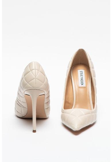 Steve Madden Обувки Vala-Q от еко кожа с капитониран дизайн Жени